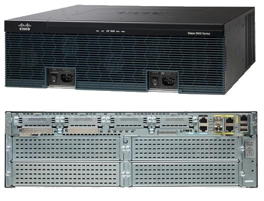 Ict Hardware It Distributors Europe C3945 Cme Srst K9