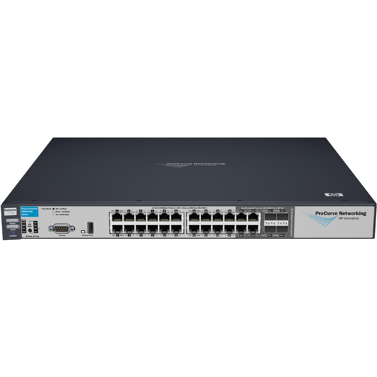 Ict Hardware It Distributors Europe Hp Procurve 1800 8g Switch Pn J9029a