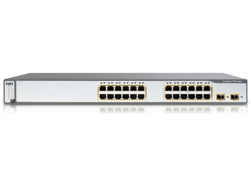 ICT Hardware | IT Distributors Europe | Cisco Switch PN WS