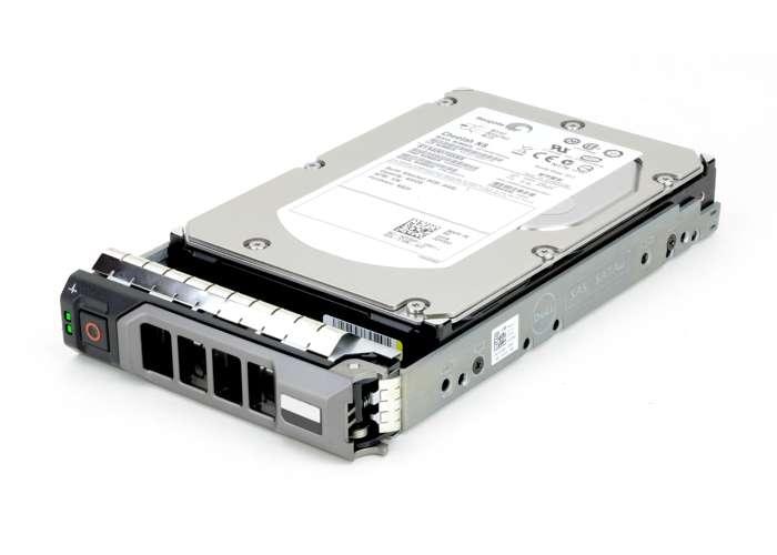 Dell DY635 146-GB 15K 3.5 SP SAS w//F238F